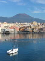 International Conference in Naples (October 3-4, 2019): Update