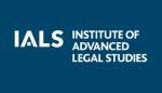 Institute of Advanced Legal Studies, School of Advanced Study, University of London, UK