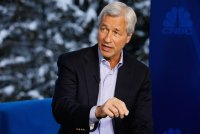 "Highlights from Jamie Dimon's interview ""Managers don't have all the answers"""